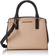 Armani Jeans Women's Small Winged Shopper Bag