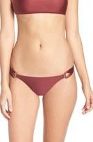 Vix Paula Hermanny Thai Bikini Bottoms