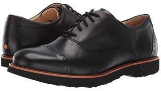 Samuel Hubbard Market Cap (Black) Men's Shoes