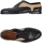 Bottega Veneta Lace-up shoes
