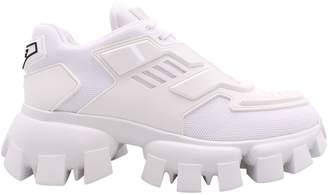 Prada Rubber Sneakers