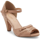 Restricted Done Deal Heeled Sandal