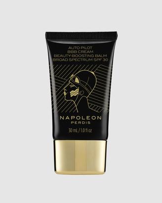 Napoleon Perdis BBB Cream Beauty-Boosting Balm SPF 30 - Dark - Darker