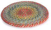 Amanda Lindroth Rainbow Place Mat - Natural