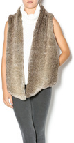 Tart Collections Fur Vest
