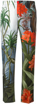 F.R.S For Restless Sleepers - Zeus trousers - women - Silk - XS