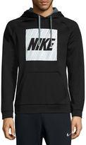 Nike Therma Block Fleece Hoodie
