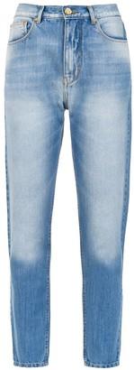 Amapô Kyoto mom jeans