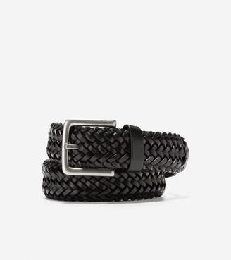 Cole Haan Braided 35mm Belt