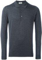 John Smedley 'Tyburn' sweater