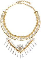 Shourouk Calypso Necklace