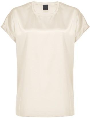 Pinko classic T-shirt