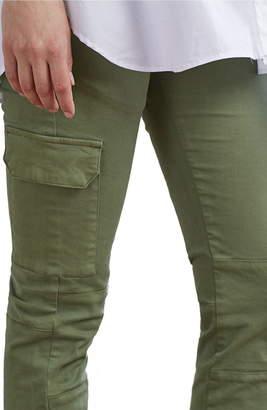 Isabella Oliver Maternity Cargo Pants