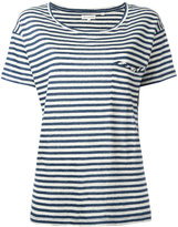 Chinti and Parker Breton stripe T-shirt