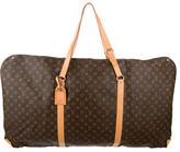 Louis Vuitton Kabul Garment Bag
