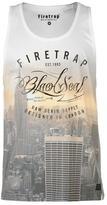 Firetrap Blackseal City Sun Vest