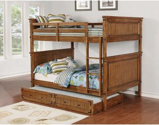 Coaster Coronado Collection Bed