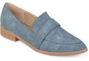 Journee Collection Women's Rossy Loafers Women's Shoes