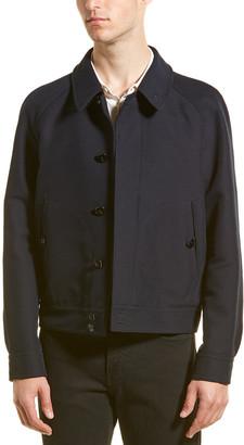 Tom Ford Front Pocket Jacket