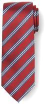 Banana Republic Double Stripe Nanotex Tie