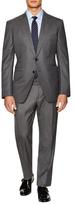 Tom Ford Sharkskin Silk Notch Lapel Suit