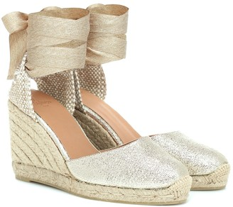 Castaner Exclusive to Mytheresa Carina wedge espadrilles