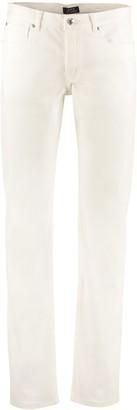 A.P.C. 5-pocket Straight-leg Jeans
