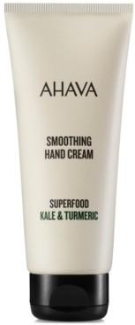 Thumbnail for your product : Ahava Superfood Kale & Turmeric Hand Cream, 3.4-oz.