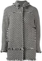 Gianluca Capannolo 'Farah' coat