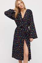 Only Hearts Heart To Heart Kimono by at Free People