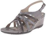 Ecco Footwear Womens Touch 45 Wedge Dress Sandal