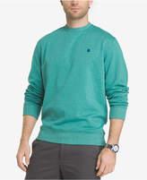 Izod Men's Advantage Performance Stretch Fleece Sweatshirt