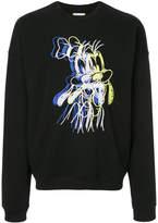 Iceberg Goofy sweatshirt