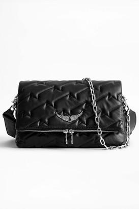 Zadig & Voltaire Rock ZV Quilted Bag