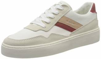 Gant Women's Lagalilly Low-Top Sneakers
