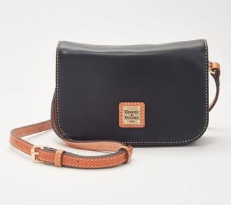 Dooney & Bourke Smooth Leather Convertible Belt Bag