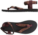 Teva Toe strap sandals
