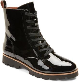 Vionic Lani Lace-Up Boot