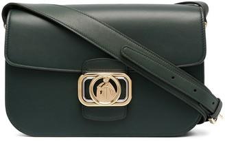 Lanvin medium Swan shoulder bag