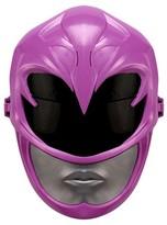 Power Rangers Movie Pink Ranger Sound Effects Mask