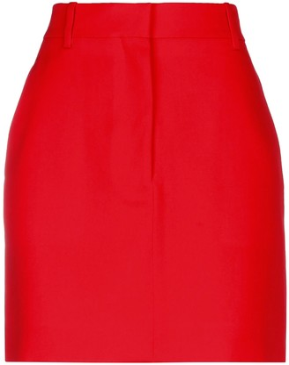 Calvin Klein Mini skirts