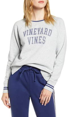 Vineyard Vines Varsity Sweatshirt
