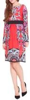 Olian Women's 'Roxanne' Maternity Dress