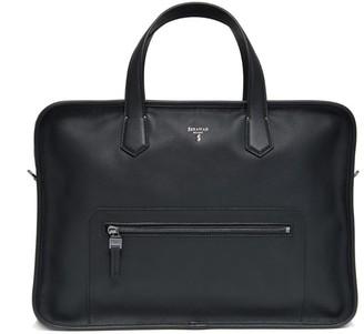 SERAPIAN Zip Pocket Briefcase