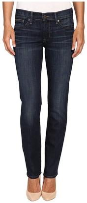 Lucky Brand Women's Sweet in Straight Jean in Biggs 27x32
