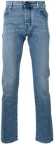 Jacob Cohen straight leg jeans - men - Cotton/Spandex/Elastane - 32