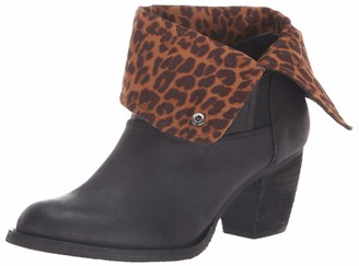 Sbicca Women's MALEENA Ankle Boot