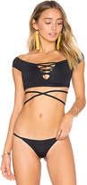 Frankie's Bikinis Frankies Bikinis Shiloh Top