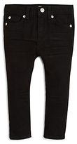 7 For All Mankind Boys' Blackout Slimmy Jeans - Baby