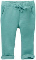 Tea Collection Sparkle Play Date Joggers (Baby Girls)